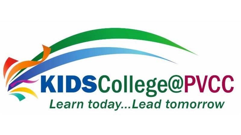 KIDSCollege@PVCC