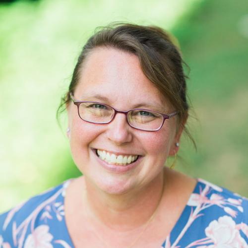 Amy Brudin