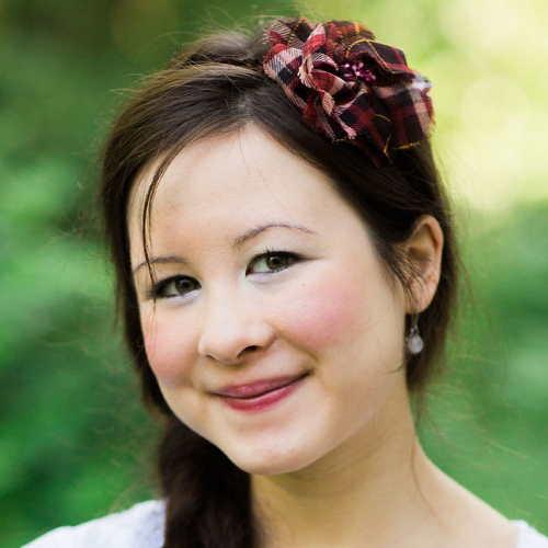 Ella Chin