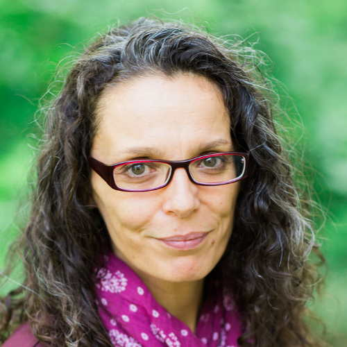 Mary-Patricia Moynihan