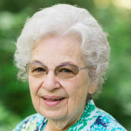 Harriet Oravec