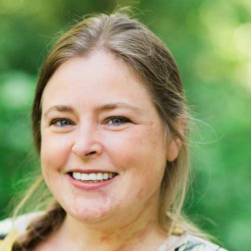 Rhonda Saunders